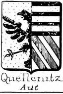 Quellenitz Coat of Arms / Family Crest 0
