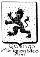Quengo Coat of Arms / Family Crest 0