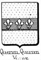 Querini Coat of Arms / Family Crest 8