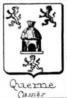 Querne Coat of Arms / Family Crest 0
