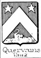 Quervains Coat of Arms / Family Crest 0