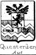 Questenberg Coat of Arms / Family Crest 3
