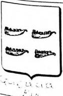 Quijada Coat of Arms / Family Crest 0