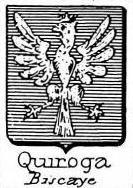 Quiroga Coat of Arms / Family Crest 0