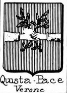 Quista Coat of Arms / Family Crest 0
