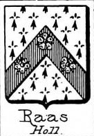 Raas Coat of Arms / Family Crest 0