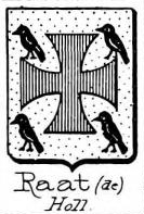 Raat Coat of Arms / Family Crest 0