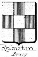 Rabutin