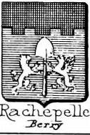 Rachepelle