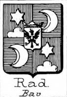 Rad Coat of Arms / Family Crest 0