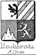 Radibrati