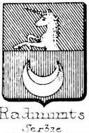 Radimirits Coat of Arms / Family Crest 0