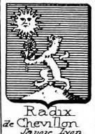 Radix Coat of Arms / Family Crest 0