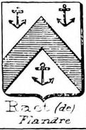 Raet Coat of Arms / Family Crest 2