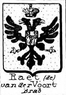 Raet Coat of Arms / Family Crest 7