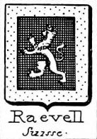 Raevell