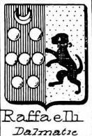 Raffaelli Coat of Arms / Family Crest 4