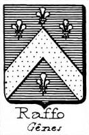 Raffo Coat of Arms / Family Crest 3