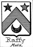 Raffy Coat of Arms / Family Crest 0
