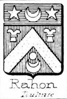 Rahou Coat of Arms / Family Crest 0