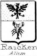 Raicken