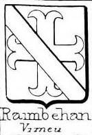 Raimbehan Coat of Arms / Family Crest 0