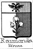 Raimonda Coat of Arms / Family Crest 0