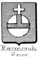 Raimondi Coat of Arms / Family Crest 6