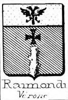 Raimondi Coat of Arms / Family Crest 7