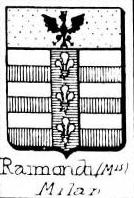 Raimondi Coat of Arms / Family Crest 3