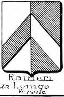 Raineri Coat of Arms / Family Crest 2