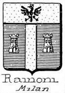 Rainoni Coat of Arms / Family Crest 0