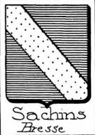 Sachins Coat of Arms / Family Crest 0