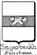 Sagerbeckh