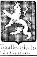 Taille Coat of Arms / Family Crest 0