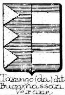 Tarengo Coat of Arms / Family Crest 0