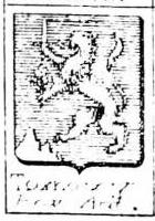 Tarnoczy Coat of Arms / Family Crest 6