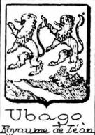 Ubago Coat of Arms / Family Crest 0