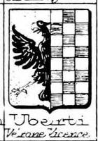 Uberti Coat of Arms / Family Crest 3