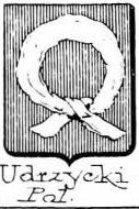 Udrzycki Coat of Arms / Family Crest 0