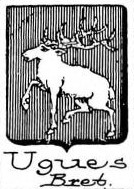 Ugues Coat of Arms / Family Crest 0