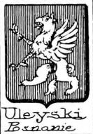 Uieyski Coat of Arms / Family Crest 0