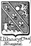 Uihazy Coat of Arms / Family Crest 0