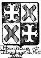 Uitenhage Coat of Arms / Family Crest 0