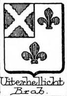 Uiterhellicht Coat of Arms / Family Crest 0