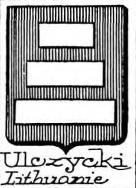 Ulczycki Coat of Arms / Family Crest 0