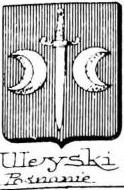 Uleyski Coat of Arms / Family Crest 0