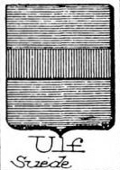 Ulf Coat of Arms / Family Crest 3