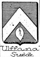 Ulffana Coat of Arms / Family Crest 0