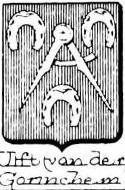 Ulft Coat of Arms / Family Crest 2